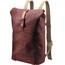 Brooks Pickwick Canvas Plecak 26l czerwony